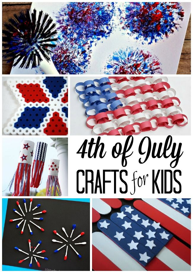 4th Of July Animated GIF 3D Pictures Meme Crafts Cliparts