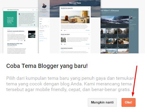 tema terbaru blog