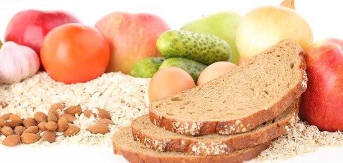 Consume Fibra. ¿En qué alimentos encuentras la fibra?