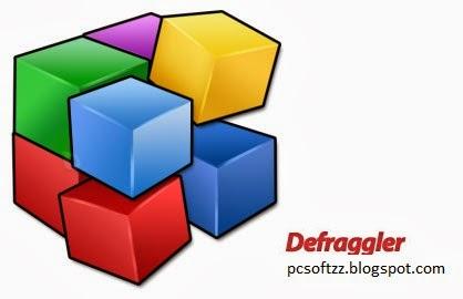 Defraggler 2.15.742 + 2.07.346 Portable Disk Defragmentation and Optimization