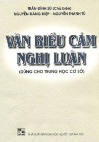 Văn Biểu Cảm Nghị Luận Dùng Cho THCS - Trần Đình Sử