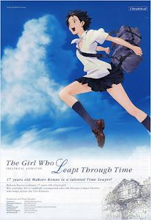The Girl Who Leapt Through Time กระโดดจั๊มพ์ ทะลุข้ามเวลา