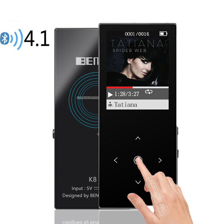 Benjie K8 (8G)