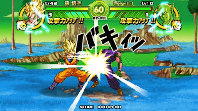 Dragon Ball Z Dokkan Battle Apk v2.13.3 Mod+Data