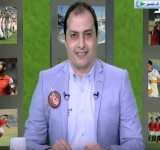 برنامج صدى الرياضه حلقة الجمعه 4-8-2017
