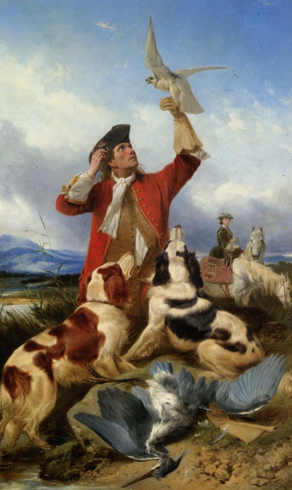 Victorian British Painting Richard Ansdell