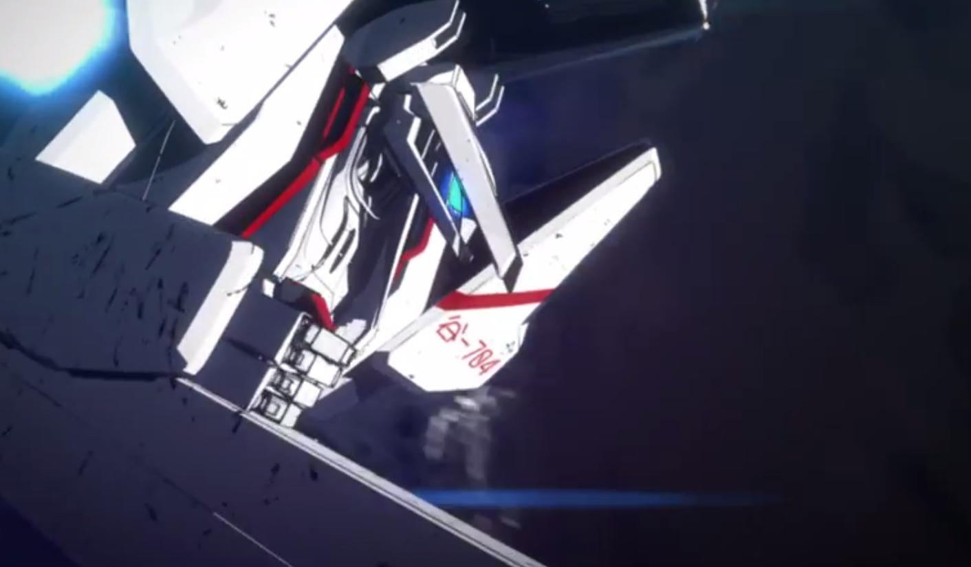 Knights of Sidonia: Battle for Planet Nine Promo Video