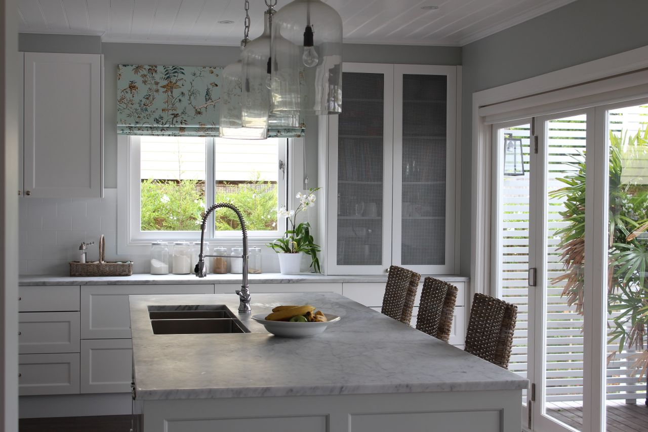 Kitchens Light Grey
