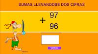 http://www.educalandia.net/multiplicar/sumas_llevandose_2_cifras.php