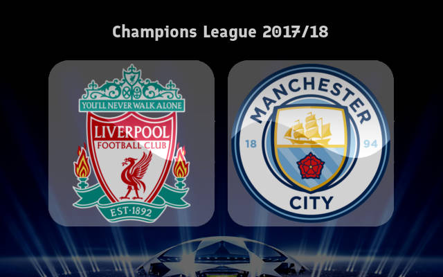 Liverpool vs Manchester City Full Match And Highlights