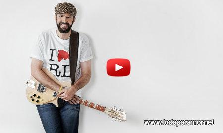 canciones de amor de Juan Luis Guerra