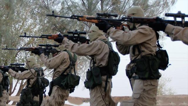 Israel y Ucrania, mayores proveedores de armas de EIIL y Al-Nusra