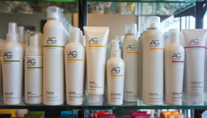 AG Hair Care Product Review