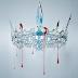 'A Rainha Vermelha' e 'Espada de Vidro', de Victoria Aveyard