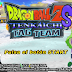 Dragon Ball Z S Tenkaichi Tag Team Mod (Permanent Textures) PPSSPP ISO Free Download & PPSSPP Settings