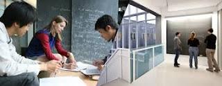 Master Scholarship, Perimeter Institute for Theoretical