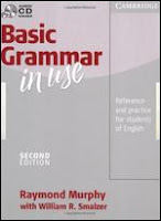 """""""basic grammar book second edition with audio"""""""