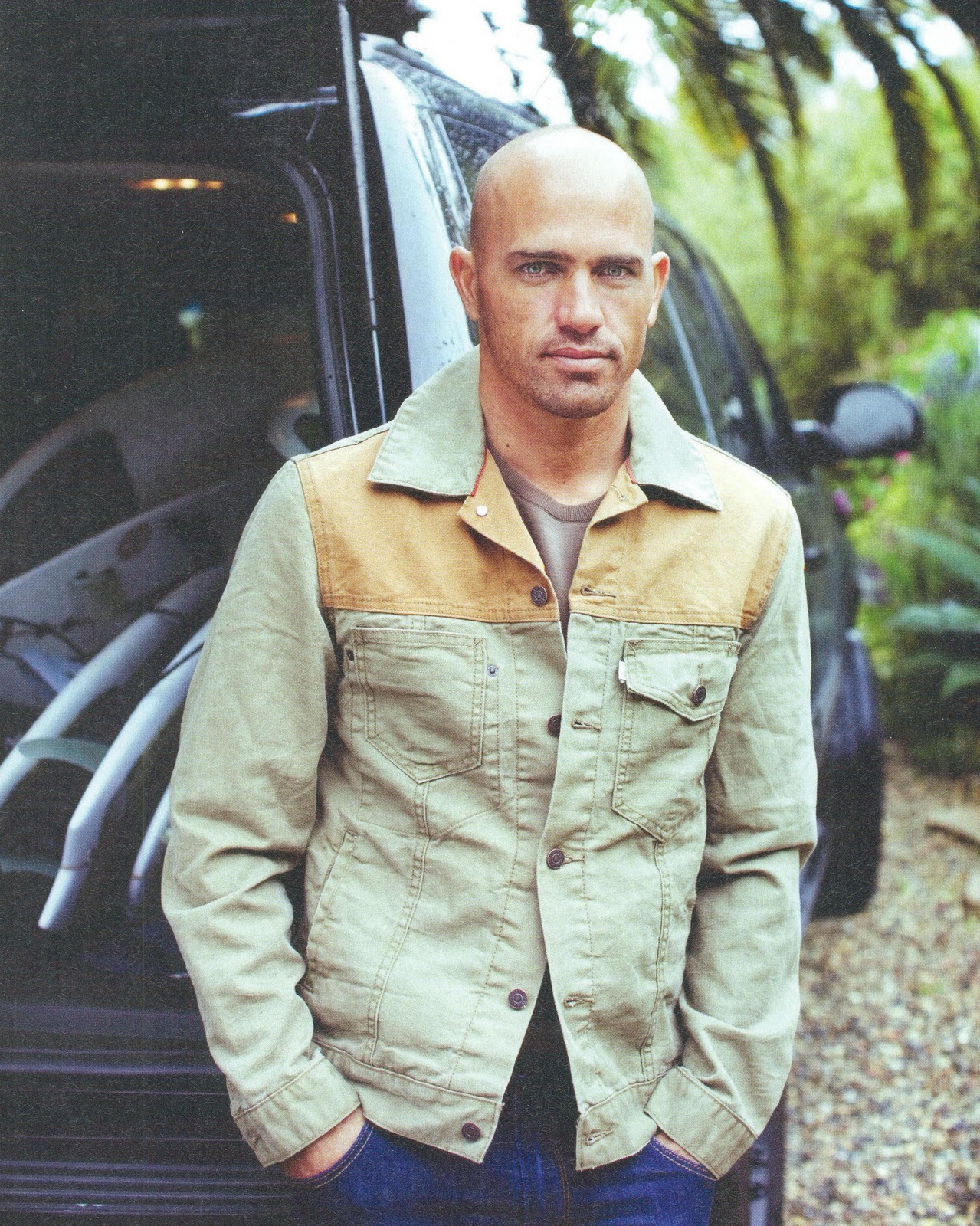 Quiksilver Pr Kelly Slater In The Telegraph