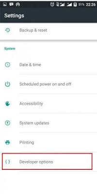 Cara Mudah Mematikan Aplikasi Berjalan di Ponsel Android