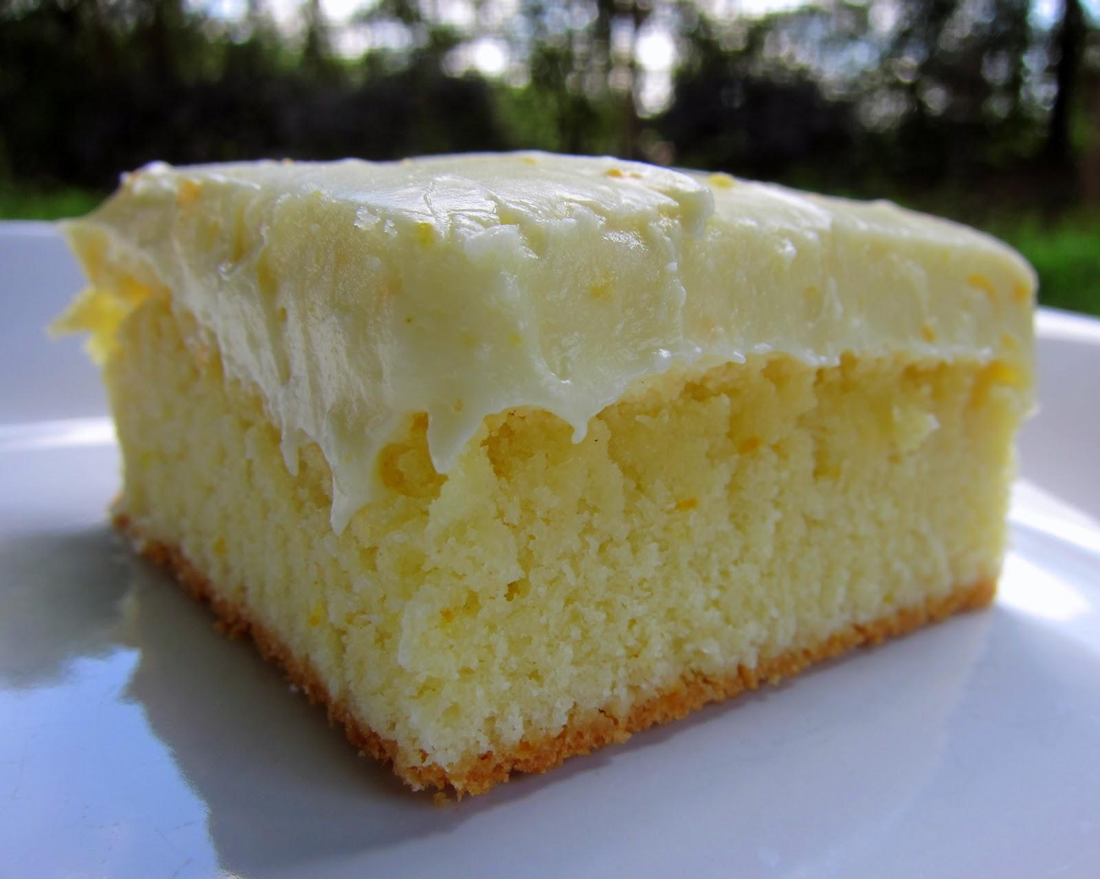 Orange Slice Cake Paula Deen