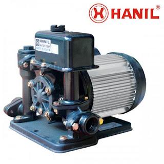 Máy bơm nước chân không Hanil PH-405W