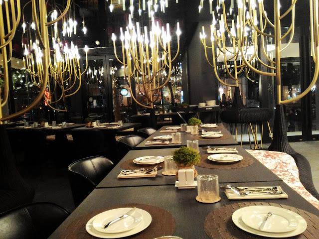 Italics restaurant Nimmanhaemin Chiang Mai review