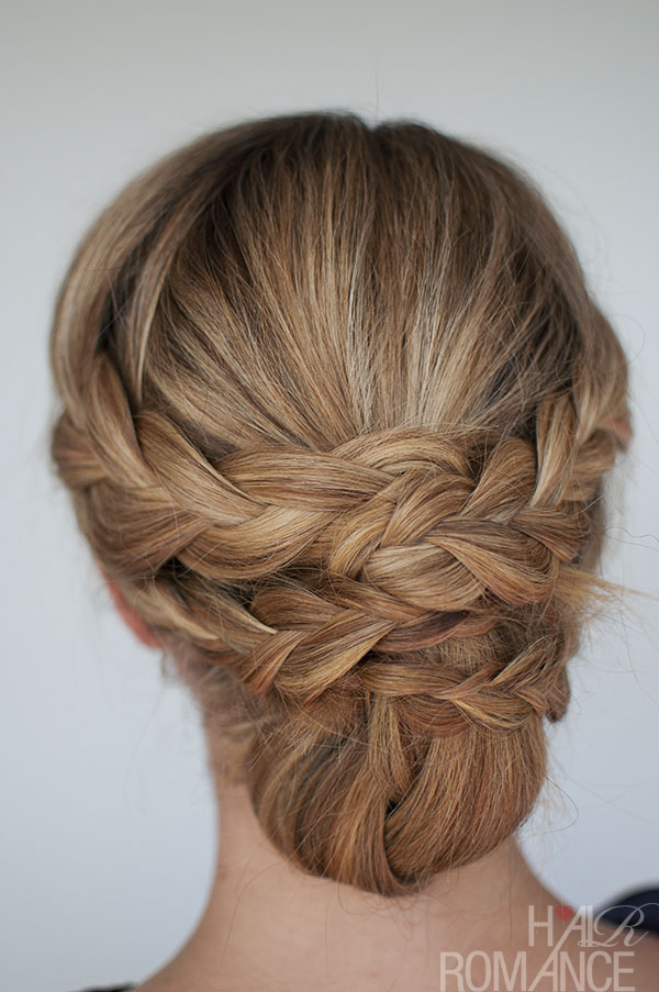 13 Spring Hairstyles - Hairstyles For Girls - Princess ...