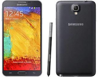 Spesifikasi Samsung Galaxy Note3 Neo SM-N750 Terbaru