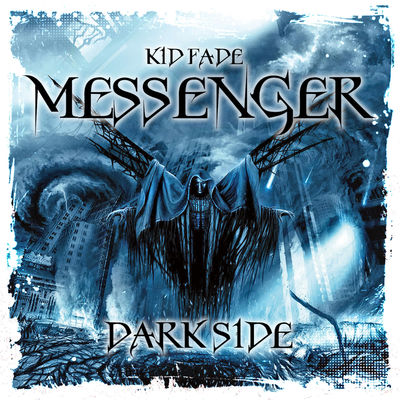 Kid Fade - Messenger - Album Download, Itunes Cover, Official Cover, Album CD Cover