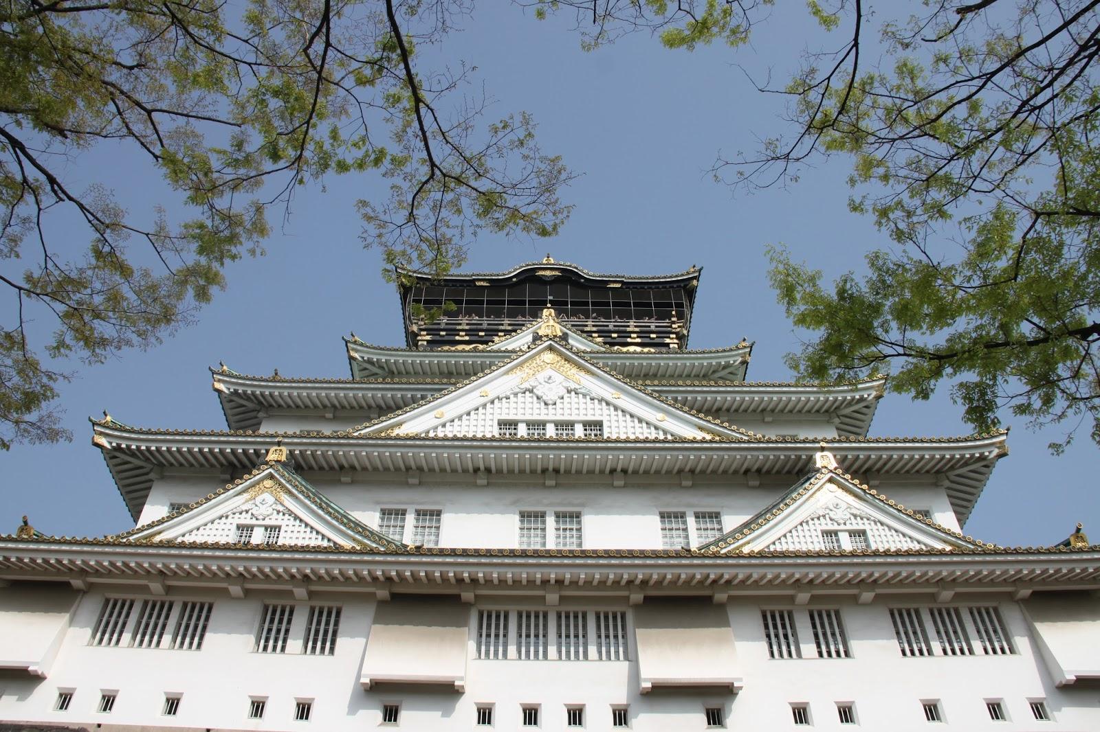 Eat Well. Travel Often.: 4 Days in Osaka, Japan