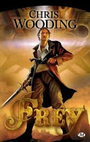 Frey, Chris Wooding