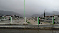 Chuva em Jacobina