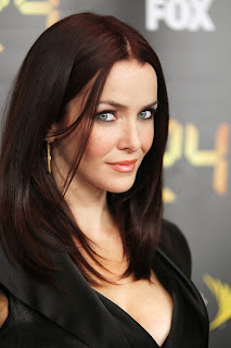 Annie Wersching photo