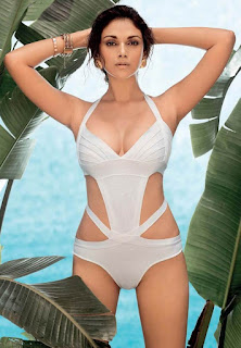 Aditi Rao Hydari Bikini Photoshoot For Maxim Magazine 2 - Aditi Rao Hydari's 40 Most Sexiest Bikini Collection sizzles everyone
