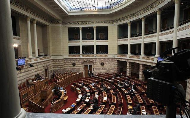 Η συμμαχία των προθύμων του κ. Τσίπρα υπέρ Πρεσπών και εστιών