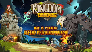 Kingdom Defense Epic Hero War