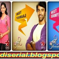 Suhani Si Ek Ladki Episode 304 - 28th May 2015   Dramas Play Online