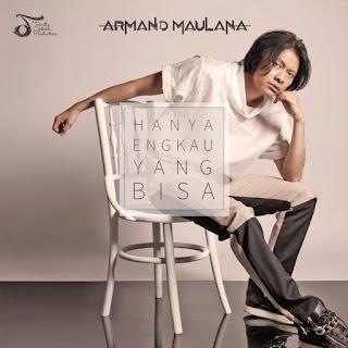 Lirik Lagu Armand – hanya Kau Yang Bisa