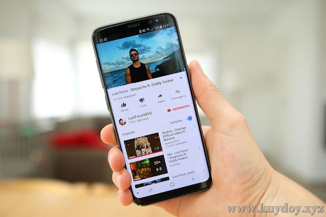 Cara Nonton Youtube Bebas Iklan di HP Android Gratis Tanpa Root