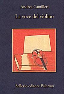 Andrea Camilleri, La voce del violino