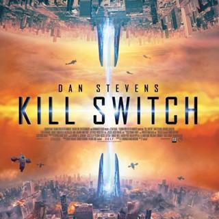 Kill Switch (2017) Movie (English) WEB-DL 720p [900MB]