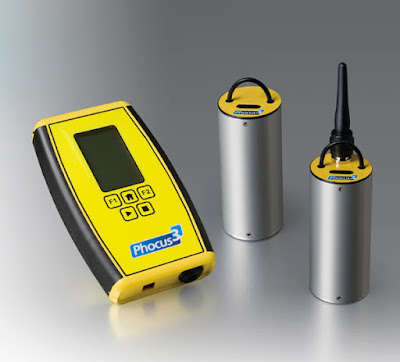 Leak Detection Equipment Suppliers