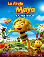 La abeja Maya. La pelicula (2014) online y gratis