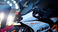 KTM Bike | Mobile Wallpaper