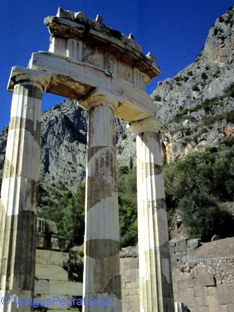 Grècia Clàssica, arqueologia