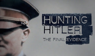 Hunting Hitler - Season 3 Watch online Documentary Series