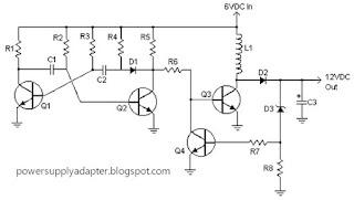 power supply adapter  u00bb regulated power supply  psu