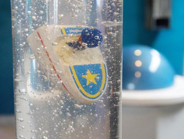 Mehr übers Meer lernen: Das Ostsee Info-Center in Eckernförde (+ Verlosung). Viele Dinge und Experimente können die Kinder selbst ausprobieren und erforschen.