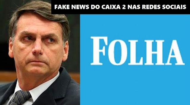 Crônica Dominical 21/10/2018 - Haddad o rei da Fake News arma mais um golpe em puro mimimi para justificar a derrota iminente para Bolsonaro