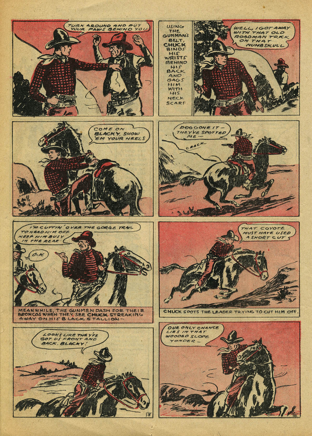 Action Comics (1938) 8 Page 17